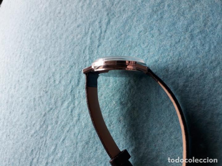 Watches - Omega: Reloj Marca Omega Automatic Geneve. Clásico de caballero. Funcionando - Foto 11 - 150452846