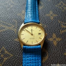 Relojes - Omega: RELOJ OMEGA SEAMASTER ORO. Lote 151387649