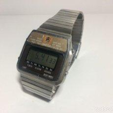 Relojes - Omega: OMEGA DIGITAL MEMOMASTER VINTAGEAÑOS 70. Lote 151413170