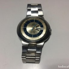Relojes - Omega: OMEGA AUTOMATIC GENEVE DYNAMIC AÑOS 70. Lote 151413758