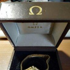 Relojes - Omega: RELOJ OMEGA ORO 18 KL.. Lote 152623638