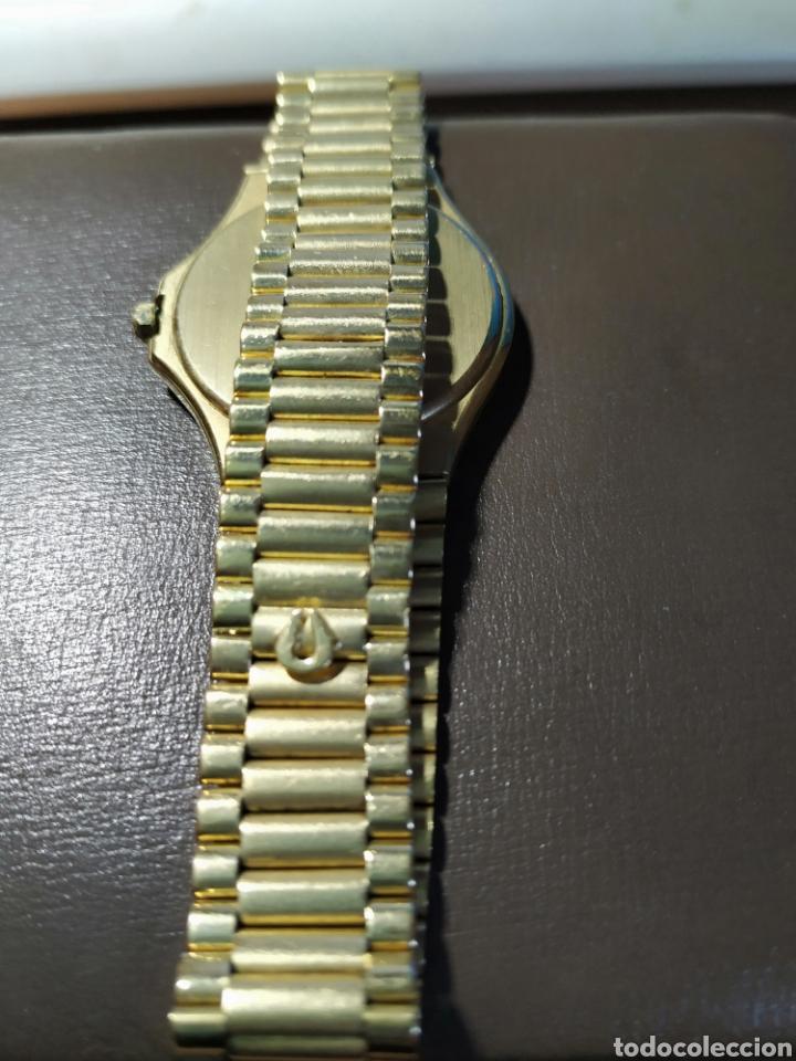Relojes - Omega: Reloj omega oro 18 kl. - Foto 2 - 152623638