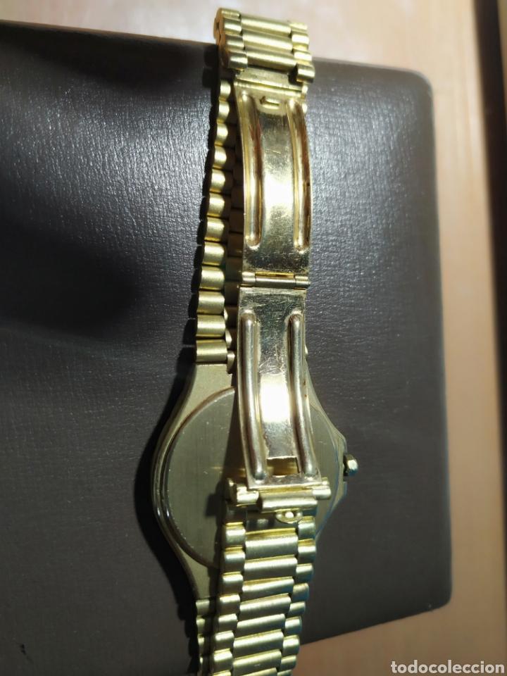 Relojes - Omega: Reloj omega oro 18 kl. - Foto 4 - 152623638