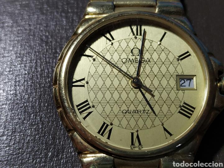 Relojes - Omega: Reloj omega oro 18 kl. - Foto 5 - 152623638