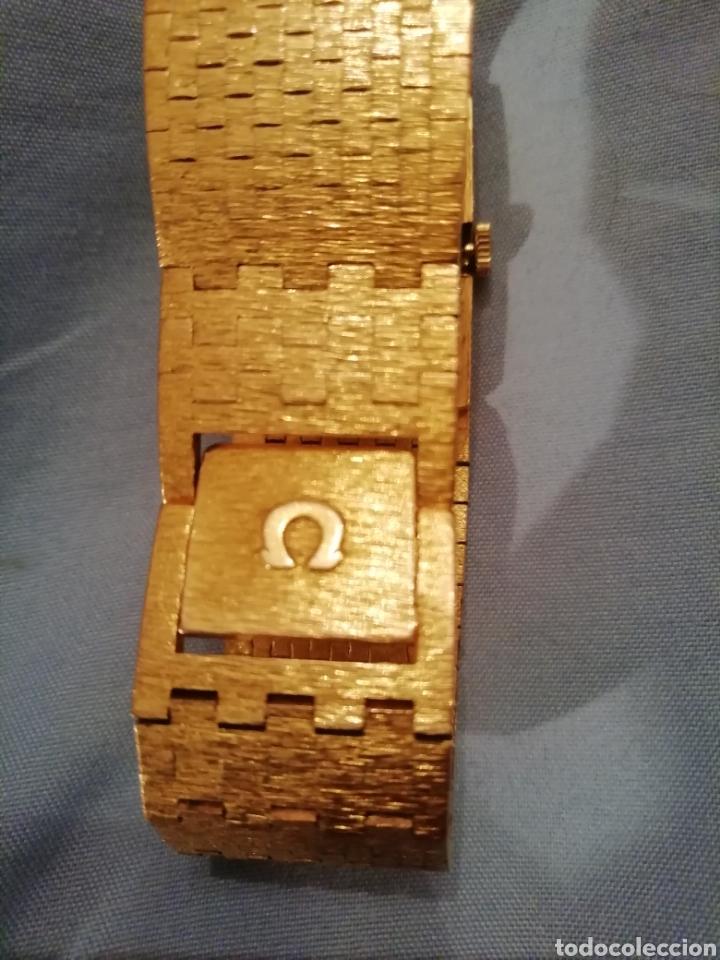 Relojes - Omega: Reloj Omega 20 micras de oro - Foto 2 - 174470207