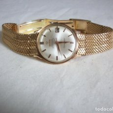 Relojes - Omega: OMEGA CONSTELLATION AUTOMATIC CHRONOMETER .. Lote 154913514
