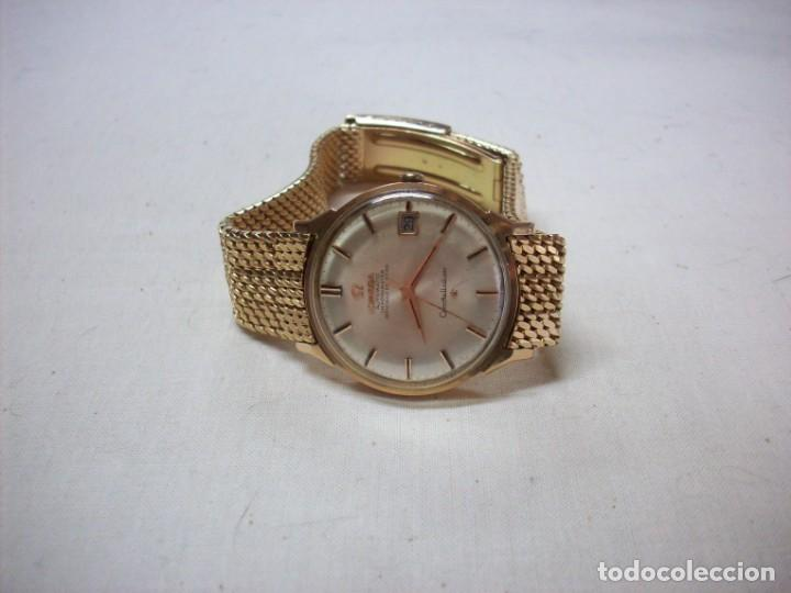 Relojes - Omega: OMEGA CONSTELLATION AUTOMATIC CHRONOMETER . - Foto 4 - 154913514