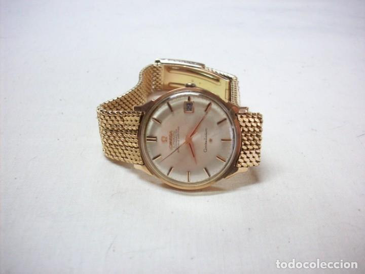 Relojes - Omega: OMEGA CONSTELLATION AUTOMATIC CHRONOMETER . - Foto 5 - 154913514