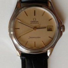 Relojes - Omega: RELOJ OMEGA SEAMASTER AUTOMATICO CALIBRE 1002.. Lote 156954410