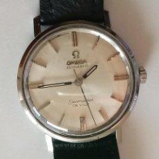 Relojes - Omega: RELOJ OMEGA SEAMASTER DE VILLE AUTOMATICO CALIBRE 504. Lote 156956710