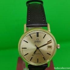 Relojes - Omega: OMEGA GENEVE. Lote 158802218