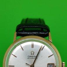 Relojes - Omega: OMEGA GENEVE ORO. Lote 158802730