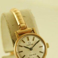 Watches - Omega - PRECIOSO OMEGA MECANICO DE COCKTAILDE DAMA CHAPADO EN ORO FUNCIONANDO - 159089094