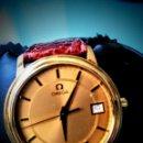 Relojes - Omega: OMEGA DE CABALLERO OR DE 18 KT.. Lote 159687146