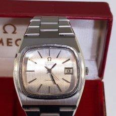 Relojes - Omega: RELOJ OMEGA VINTAGE. Lote 160273086