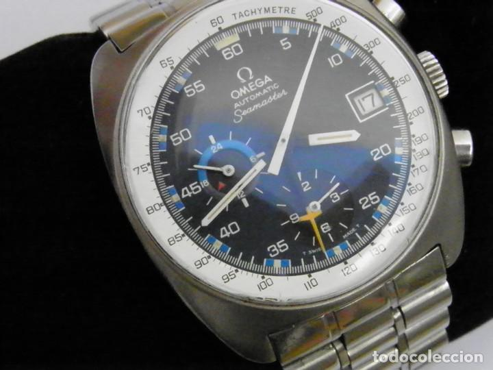 OMEGA SEAMASTER AUTOMATIC (Relojes - Relojes Actuales - Omega)