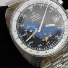 Relojes - Omega: OMEGA SEAMASTER AUTOMATIC. Lote 160489394