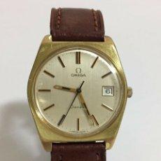 Relojes - Omega: RELOJ OMEGA CAL.613 DE CUERDA DE LOS AÑOS 70. Lote 160784513