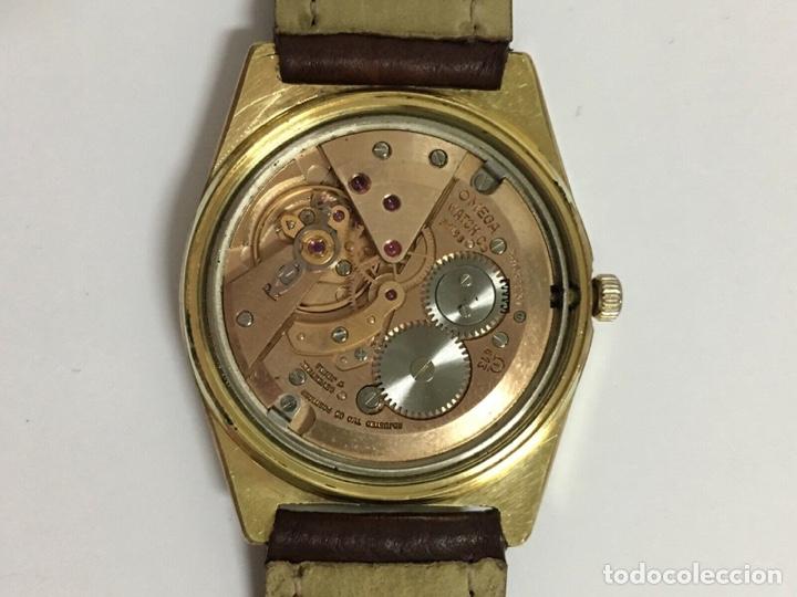 Relojes - Omega: RELOJ OMEGA CAL.613 DE CUERDA DE LOS AÑOS 70 - Foto 2 - 160784513