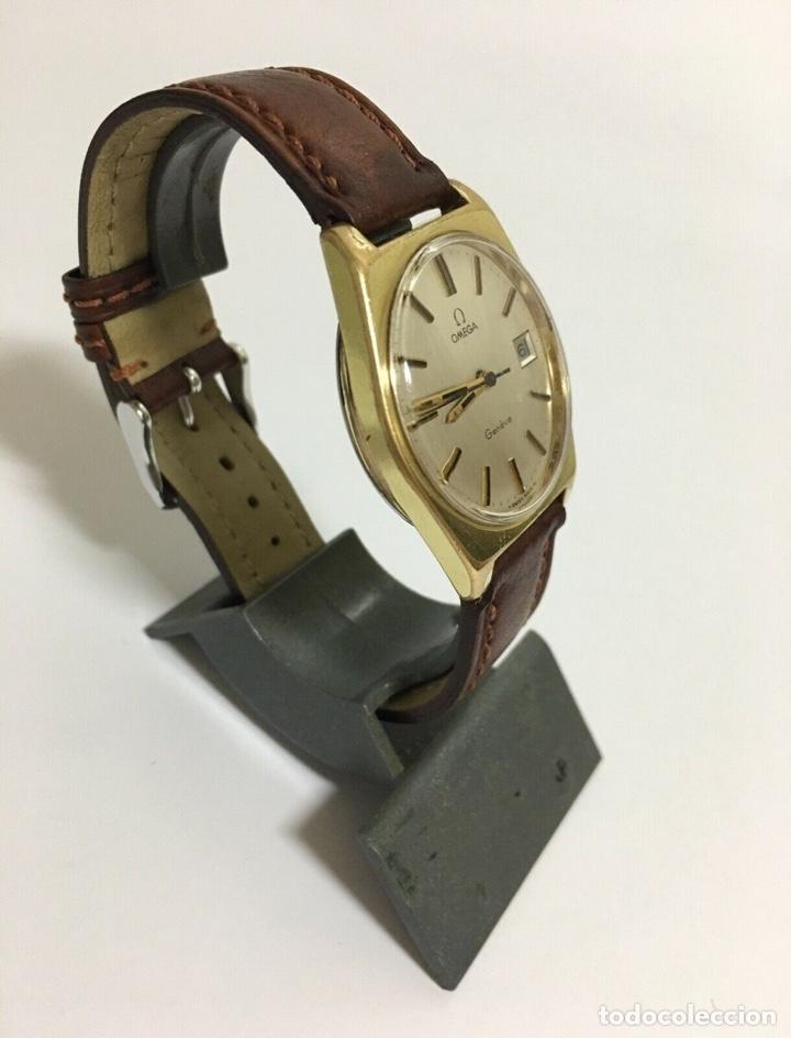 Relojes - Omega: RELOJ OMEGA CAL.613 DE CUERDA DE LOS AÑOS 70 - Foto 5 - 160784513