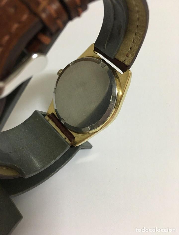 Relojes - Omega: RELOJ OMEGA CAL.613 DE CUERDA DE LOS AÑOS 70 - Foto 8 - 160784513