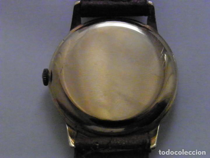Relojes - Omega: OMEGA ORO 18 KILATES - Foto 2 - 160806150