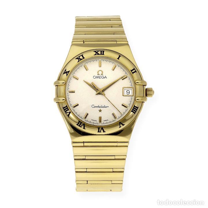 Relojes - Omega: Omega Reloj de Señora Oro Amarillo 18k - Foto 2 - 160949158