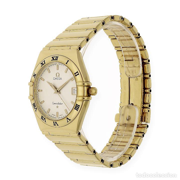 Relojes - Omega: Omega Reloj de Señora Oro Amarillo 18k - Foto 3 - 160949158