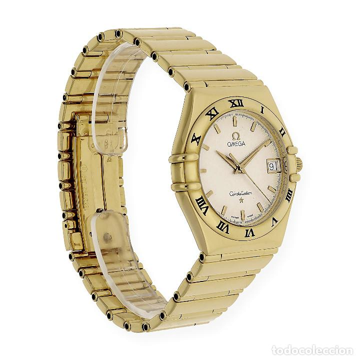 Relojes - Omega: Omega Reloj de Señora Oro Amarillo 18k - Foto 4 - 160949158