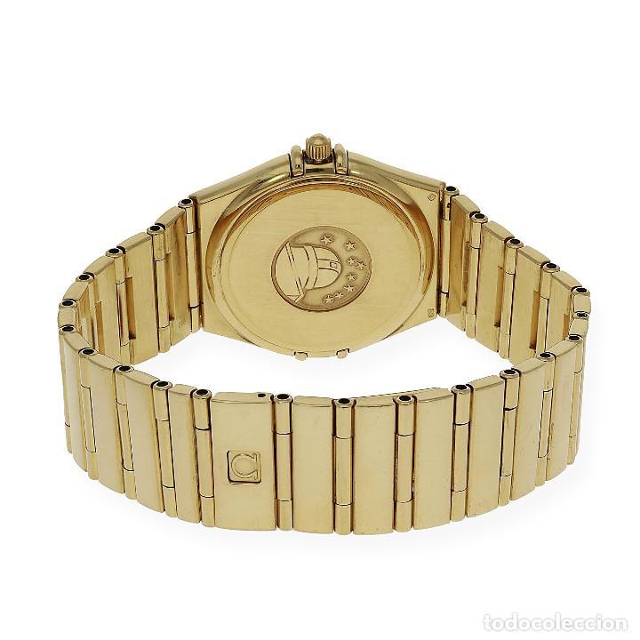 Relojes - Omega: Omega Reloj de Señora Oro Amarillo 18k - Foto 5 - 160949158