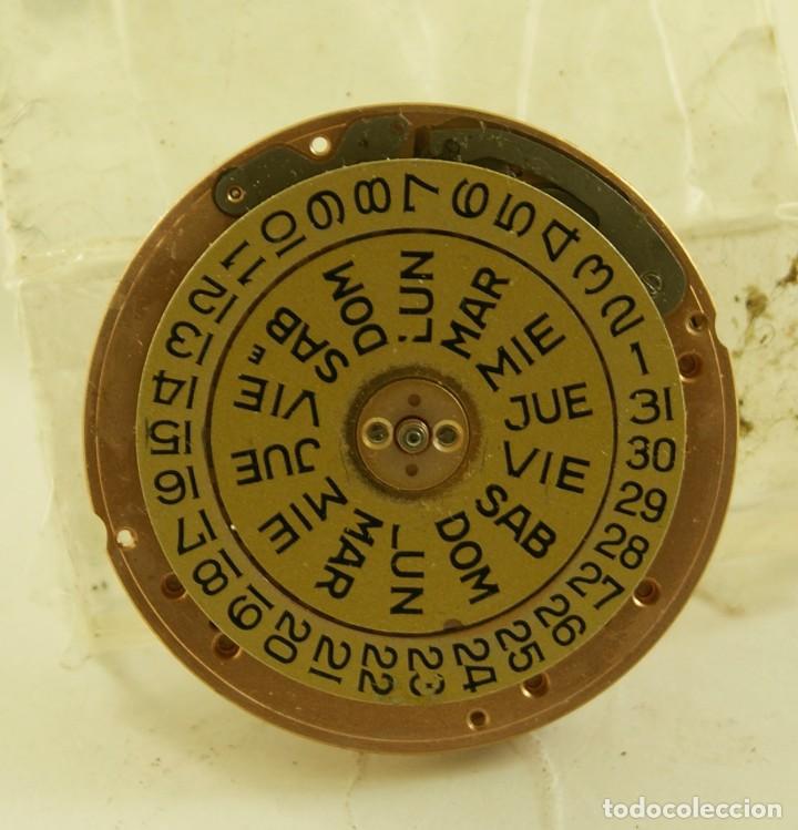 MAQUINA OMEGA 1022 AUTOMATICA MANUFACTURA (Relojes - Relojes Actuales - Omega)