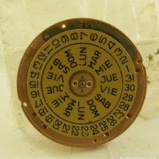 Relojes - Omega: MAQUINA OMEGA 1022 AUTOMATICA MANUFACTURA. Lote 163770906