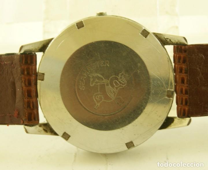 CAJA OMEGA SEAMASTER ACERO 135.007 - 66 SEAMASTER 30 CAL 286 (Relojes - Relojes Actuales - Omega)