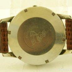 Relojes - Omega: CAJA OMEGA SEAMASTER ACERO 135.007 - 66 SEAMASTER 30 CAL 286. Lote 164607146