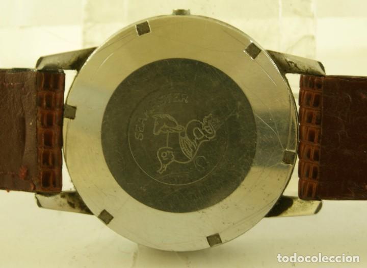 Relojes - Omega: CAJA OMEGA SEAMASTER ACERO 135.007 - 66 SEAMASTER 30 CAL 286 - Foto 2 - 164607146