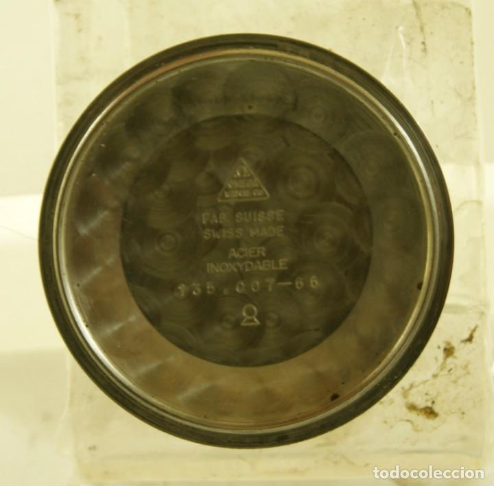 Relojes - Omega: CAJA OMEGA SEAMASTER ACERO 135.007 - 66 SEAMASTER 30 CAL 286 - Foto 4 - 164607146