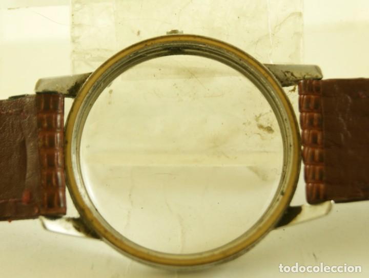 Relojes - Omega: CAJA OMEGA SEAMASTER ACERO 135.007 - 66 SEAMASTER 30 CAL 286 - Foto 6 - 164607146