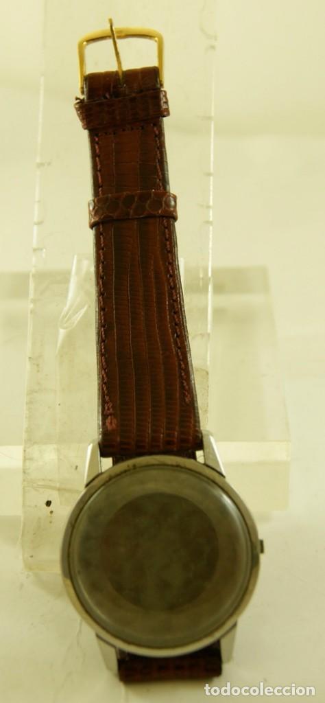 Relojes - Omega: CAJA OMEGA SEAMASTER ACERO 135.007 - 66 SEAMASTER 30 CAL 286 - Foto 7 - 164607146