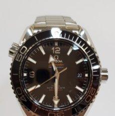 Relojes - Omega: RELOJ OMEGA SEAMASTER PLANET OCEAN, NUEVO. Lote 165074030