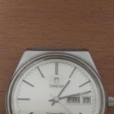 Relojes - Omega: RELOJ OMEGA SEAMASTER AUTOMATIC. Lote 165316212