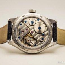 Relojes - Omega: RELOJ MECANICO MONDIA VERMONT 1935 . Lote 165318274