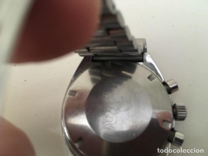 Relojes - Omega: RELOJ OMEGA SPEEDMASTER PROFESSIONAL MARK II. FUNCIONANDO - Foto 5 - 166675130