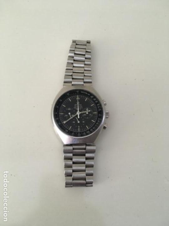 d6d4fc9bf925 6 fotos RELOJ OMEGA SPEEDMASTER PROFESSIONAL MARK II. FUNCIONANDO (Relojes  - Relojes Actuales - Omega) ...