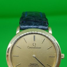 Relojes - Omega: OMEGA CONSTELLATION AUTOMÁTICO. Lote 166715374