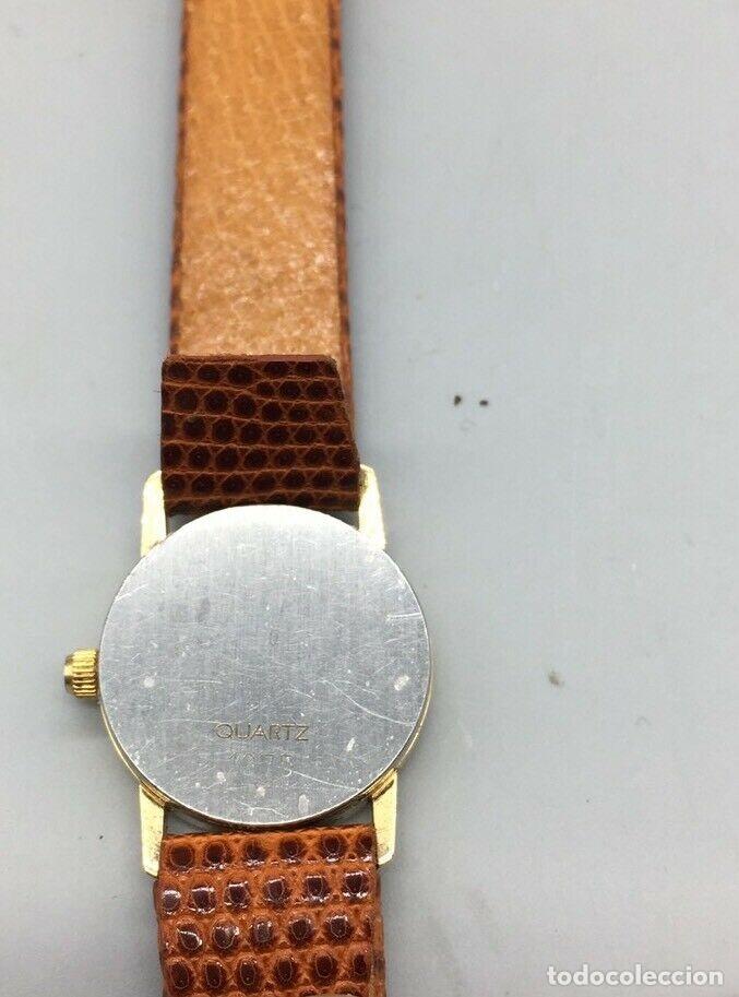 Relojes - Omega: BONITO RELOJ DE PULSERA OMEGA DE VILLE PARA MUJER CON CORREA NUEVA, FUNCIONA PERFECTO - Foto 3 - 182591402