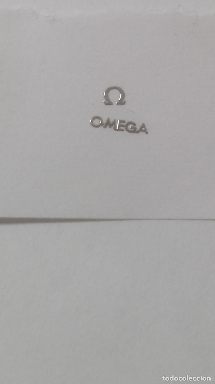 Relojes - Omega: RELOJ OMEGA PIEZAS - Foto 5 - 168624628