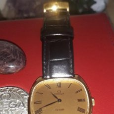 Relojes - Omega: RELOJ OMEGA DE VILLE UNISEX. Lote 168523124