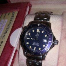 Relojes - Omega: OMEGA SEAMASTER 300/1100FT. Lote 170802800