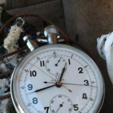 Relojes - Omega: RELOJ CRONOGRAFO OMEGA VINTAGE OLÍMPICO ABSOLUTA RAREZA. Lote 170962284