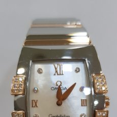 Relojes - Omega: RELOJ OMEGA CONSTELLATION. Lote 161098926